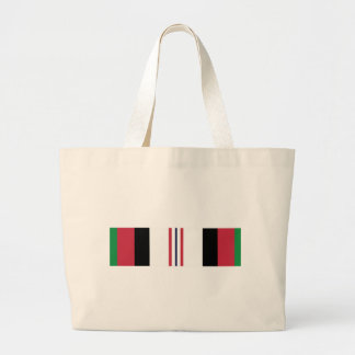 US Military Afghanistan Campaign Ribbon Bags