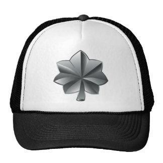 US Military Rank - Lieutenant Colonel Hats