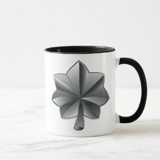 US Military Rank - Lieutenant Colonel Mug