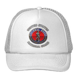 US National Guard Cap