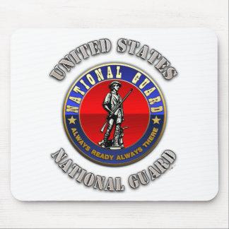 US National Guard Mousepad