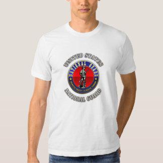 US National Guard Shirts