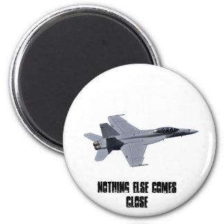 US Navy F-18 Super Hornet Magnet
