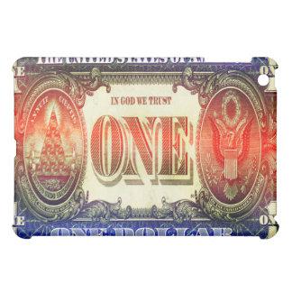 US One Dollar Bill Ipad Case