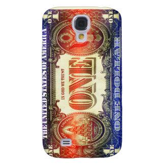 US One Dollar Bill Iphone 3 Case