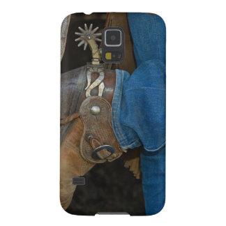 US, Oregon, Seneca, Ranch living at The Galaxy S5 Covers