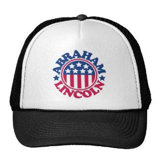 US President Abraham Lincoln Cap