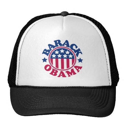 US President Barack Obama Trucker Hat