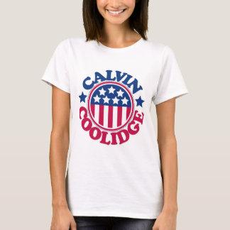 US President Calvin Coolidge T-Shirt