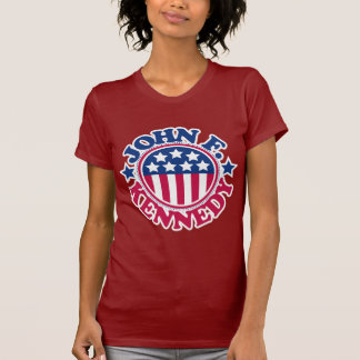 US President John F Kennedy T-Shirt
