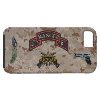 US Rangers Case