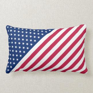Red Blue White Stripe Cushions Red Blue White Stripe