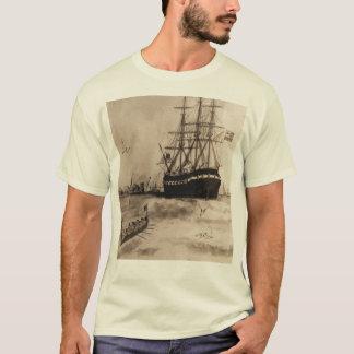US Ship Alfred 1775 T-Shirt