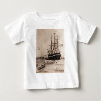 US Ship Alfred 1775 Tee Shirt