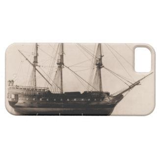 US ship Bonhomme Richard model Case For The iPhone 5