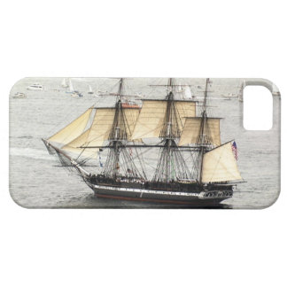 US ship Constitution, Parade of Sail iPhone 5 Case