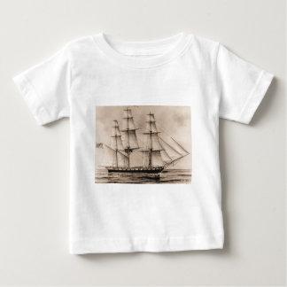 US Ship Erie 1814 Tshirt
