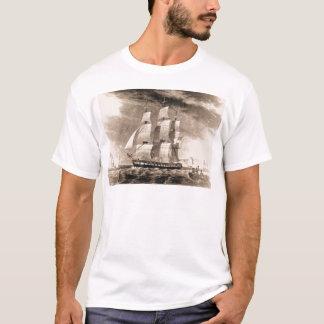 US Ship Houston 1819 T-Shirt