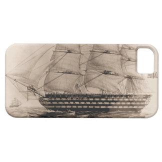 US ship Pennsylvania 1817 iPhone 5 Covers