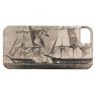 US ship United States 1798 Case For The iPhone 5