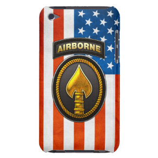 US Special Operations Command iPod Touch Cases