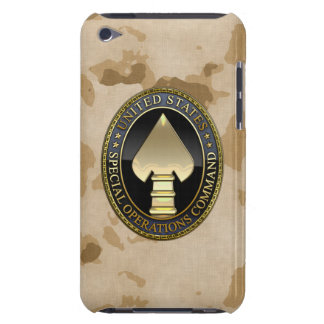 US Special Operations Command iPod Touch Covers