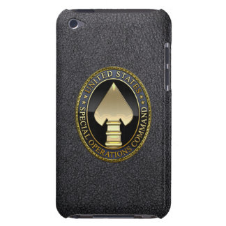 US Special Operations Command iPod Case-Mate Case