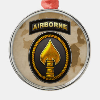 US Special Operations Command Ornament