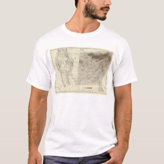 US Storm Centres T-Shirt