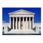 US Supreme Court Postcard