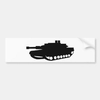 us tank bumper stickers