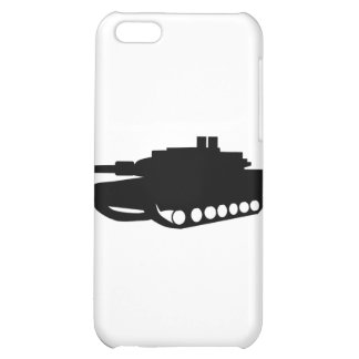 us tank iPhone 5C cover