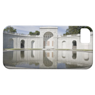 US, VA, Arlington. Women in Military Service for iPhone 5 Covers