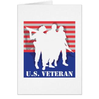 US Veteran Card