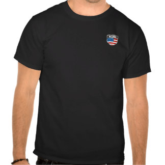 US Veteran Shield Tshirt