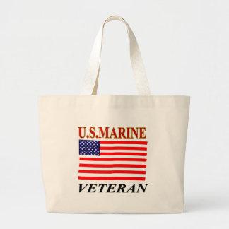 US Veteran Tote Bag