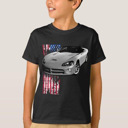 US Viper T-Shirt