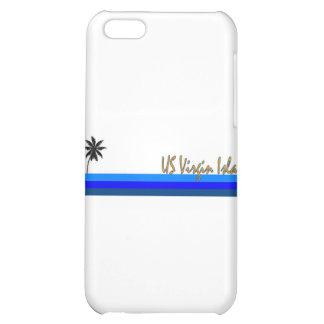 US Virgin Islands iPhone 5C Case