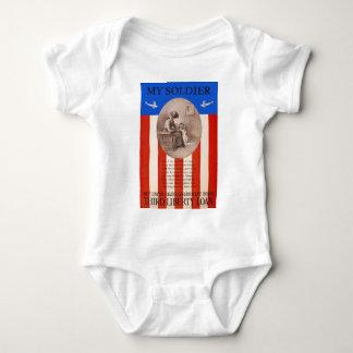 US War Bonds Liberty Loan Prayer WWI Propaganda Shirt