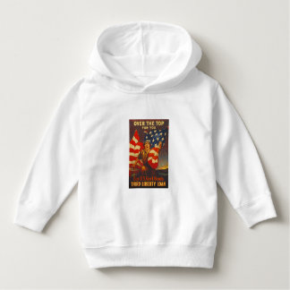 US War Bonds Third Liberty Loan WWI Propaganda T-shirts