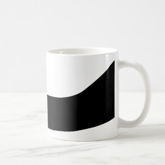 USA A7 Corsair Silhouette Coffee Mug