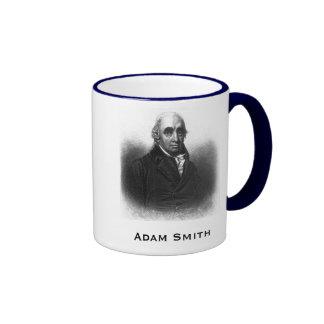 USA - Adam Smith Mug