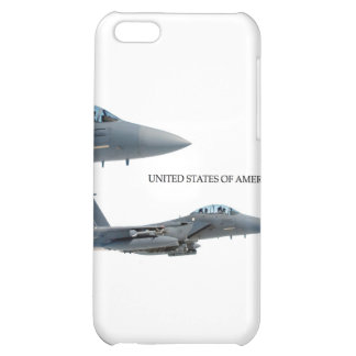 USA AIRCRAFT iPhone 5C COVER