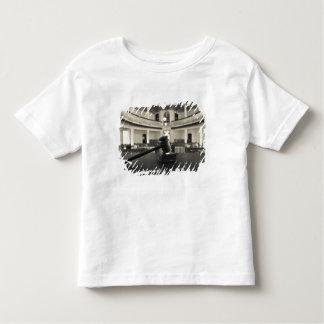 USA, Alabama, Monroeville. Home of writers Toddler T-Shirt