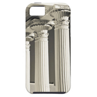USA, Alabama, Montgomery. Alabama State Capitol, iPhone 5 Cover