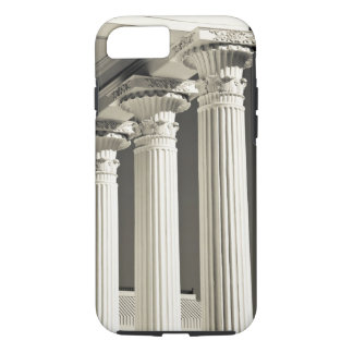 USA, Alabama, Montgomery. Alabama State Capitol, iPhone 8/7 Case
