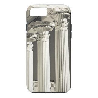 USA, Alabama, Montgomery. Alabama State Capitol, iPhone 8/7 Case