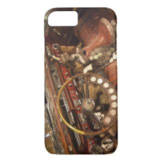 USA, Alabama, Tuscumbia. Alabama Music Hall of 2 iPhone 8/7 Case