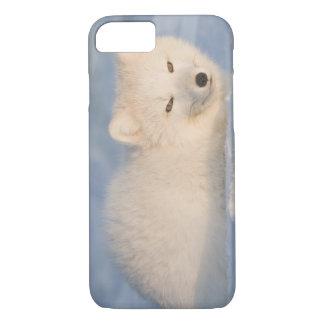 USA, Alaska, 1002 Coastal Plain of the ANWR. An iPhone 8/7 Case