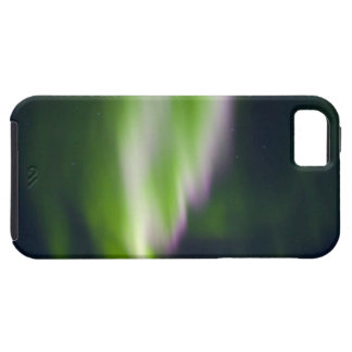 USA, Alaska, Chena Hot Springs. Aurora Borealis iPhone 5 Cover
